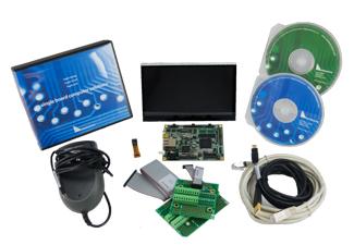 Vision Kit Speeds Development Camera App on Embedded ARM SBC
