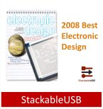 Electronic Design - Best Design 2008