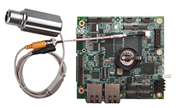 Vision Kit Speeds Camera App Development on Embedded ARM and