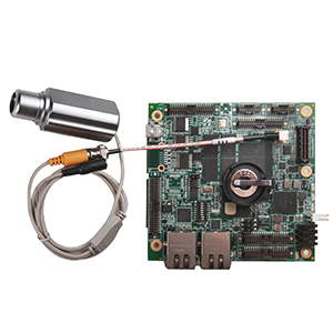 iMX515 ARM® Embedded Computer with FPGA, Thermal Imaging & Linux