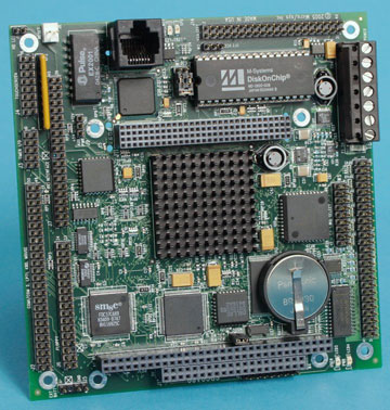 Sbc0489 486 586 Single Board Computer With 100mhz