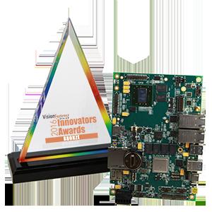 SBC4661: I MX6 ARM Quad Core Cortex-A9 StackableUSB™ Computer